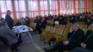 Sedinta PNL Sannicolau Mare - 2