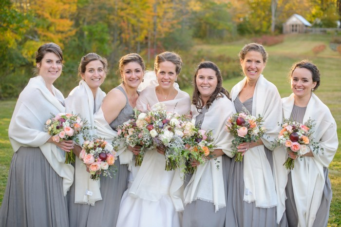 Marianmade Farm Wedding by Carrie Pellerin