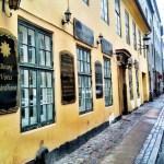 3 hyggelige steder å besøke når du er i København