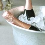 DRIKKE: Champagnefrokost –tips og menyer