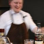 Bartender Jesper Høsts drinker Jas Gripen og Inverted Vesper