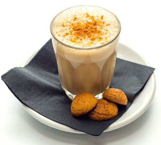 Idemagasinet tipser om drinken Baileys Café Flynntini