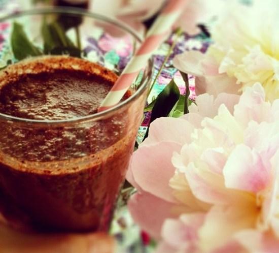Oppskrift på forførende frokost-smoothie