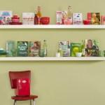[MAT] I bokhylla: Mine kokebøker