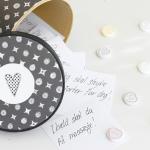 [DIY] Adventskalender til kjæresten