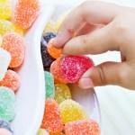 [KOSTHOLD] Litt sunnere godteri