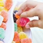 Litt sunnere godteri