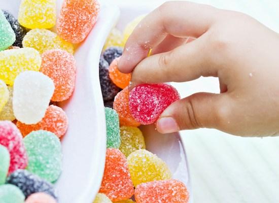 KOSTHOLD-Litt-sunnere-godteri
