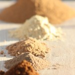 DIY kryddermiks: Pumpkin Pie Spice