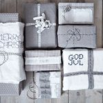 [DIY] Kreativ innpakning av gaver med stoff