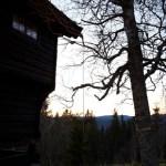 Lysebu – norsk jul på dansk vis