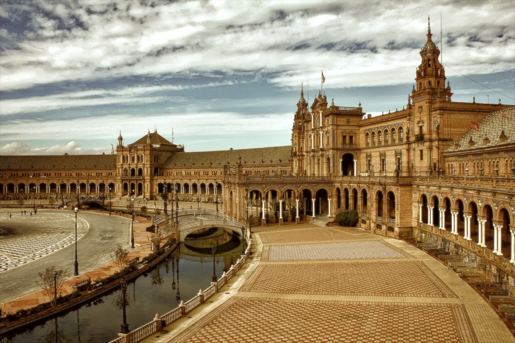 The 20 Most Romantic Places in Europe BLOG: mariannedebourg.no