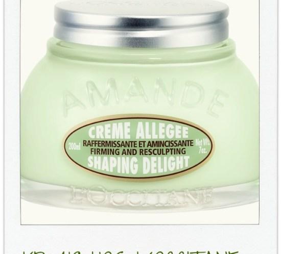 Nøytral massasjeolje fra The Body Shop kan blandes med eteriske oljer - eller aromaterapioljer som virker mot appelsinhud / celluliter