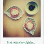 Lavkarbo matmuffins med fetaost og soltørkede tomater