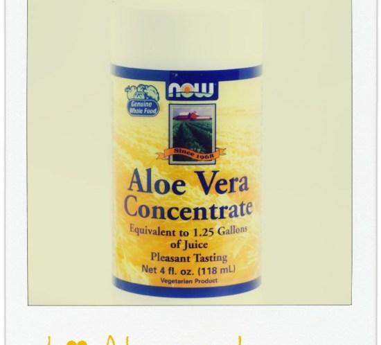 Ingeniørfruen om Aloe vera som kosttilskudd