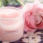[SKJØNNHET] Vitamin E Aqua Boost Sorbet fra The Body Shop