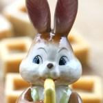 Sukkerfri og melkefri hvit sjokolade