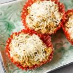 [MAT] Matmuffins med soltørkede tomater og fetaost