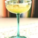 Margarita med appelsin