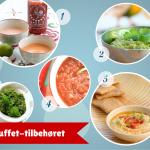 MAT: Tips til 17. mai-frokost og buffet