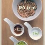 Havregrøt-oppskrifter på 5:2-dietten