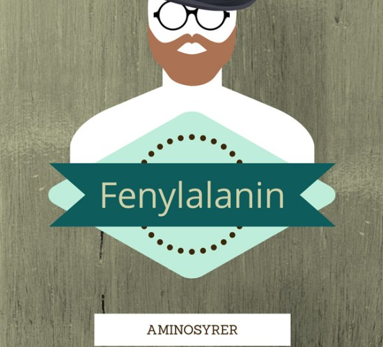 Ingeniørfruen-om-aminosyrer-Fenylalanin