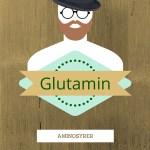 [Aminosyrer] Glutamin