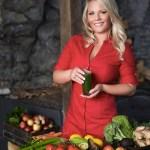 Carina Hultin Dahlmann om mat og helse