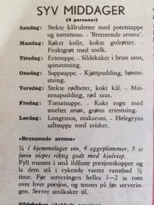 Ukemeny-fra-1955-hos-Ingeniørfruen