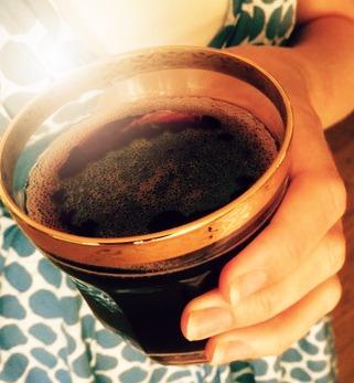 KJERRINGRÅD: kirsebærjuice mot gikt