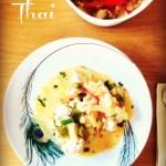 [MIN MATDAGBOK] Tart Cherry og Thai