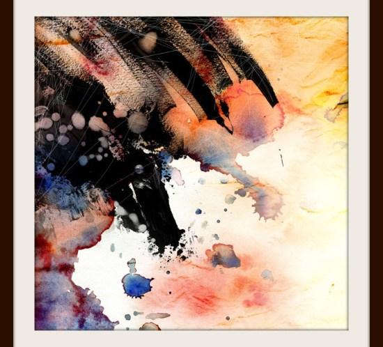 DAGENS UTFORDRING: Være kreativ og kunstnerisk