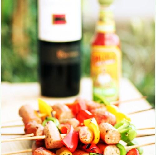 Chilensk-grillmat-forrett