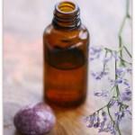 Eteriske oljer mot hodepine