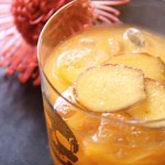 Pumpkin Ginger Spice
