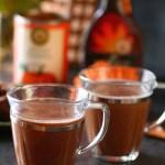 [DRIKKE] Pumpkin Mocha Latte