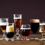 6 tips til bevaring av drikkeglass