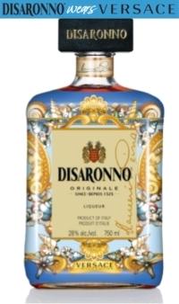 I BARSKAPET-Disaronno-Amaretoo-Versace