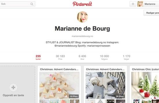 Marianne-de-Bourg-10000-følgere-på-Pinterest