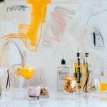 Enkle drinker, cocktails og punsj til nyttårsaften
