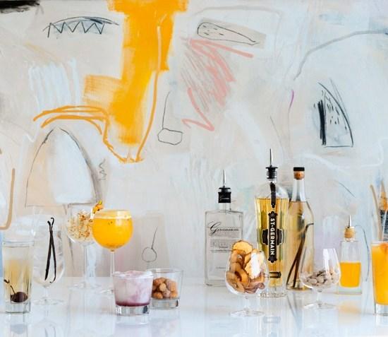 Oppskrift-på-drinker-og-cocktails-til-nyttårsaften