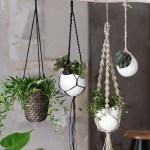 Botanisk trend: Grønne planter på 10 måter