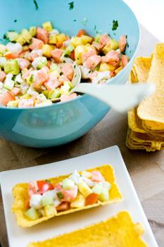 TACOFREDAG-Oppskrift-på-ceviche-in-taco-shells