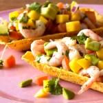 Tex mex-oppskrifter (+ Margaritas og musikk!) til tacofredag