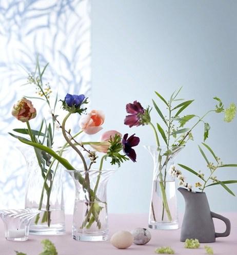 INTERIØRTIPS - Filigran vase fra Rosendahl