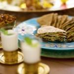Hva er godt å drikke til indisk mat?