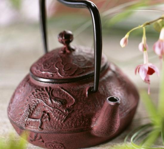 DRIKKE TIL SUSHI Drikk-te-til-fisk
