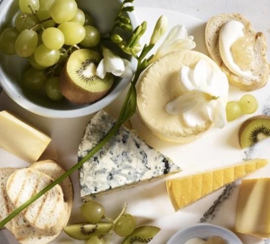 GUIDE Laktose i ost