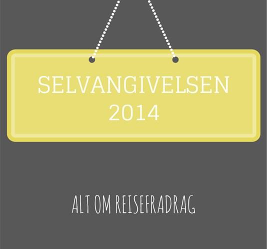 SELVANGIVELSEN-2014-Alt-om-reisefradrag