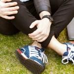 Vekk med fotsvette, fotsopp og andre fotplager – fram med sandalene!